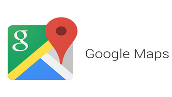 Services Google maps