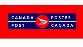 Service postes canada